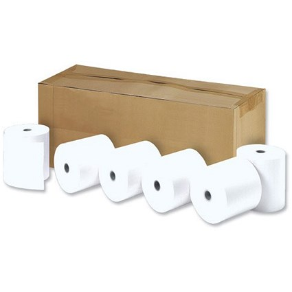 1 ply roll non thermal rolls