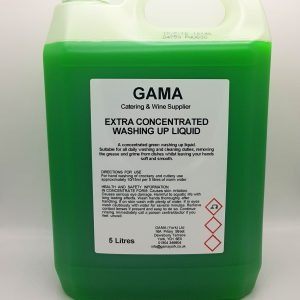 Extra Washing Up Liquid 30% 5l