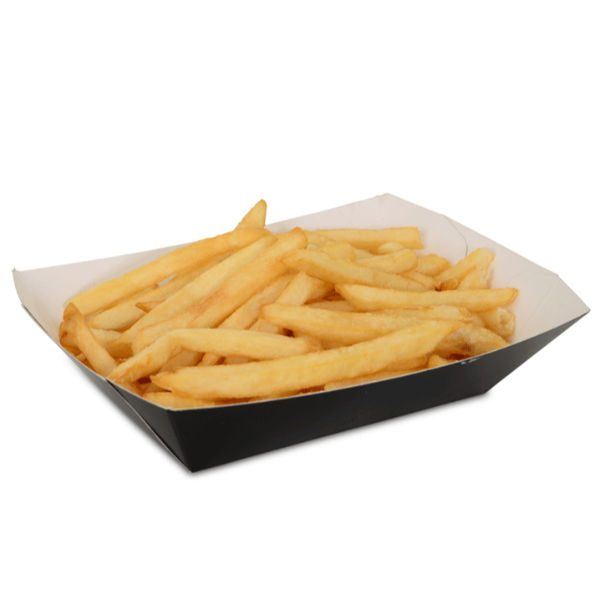small chips tray