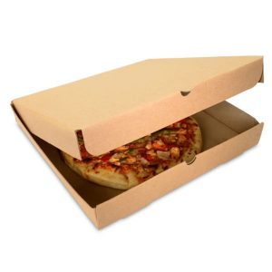 Pizza Packaging