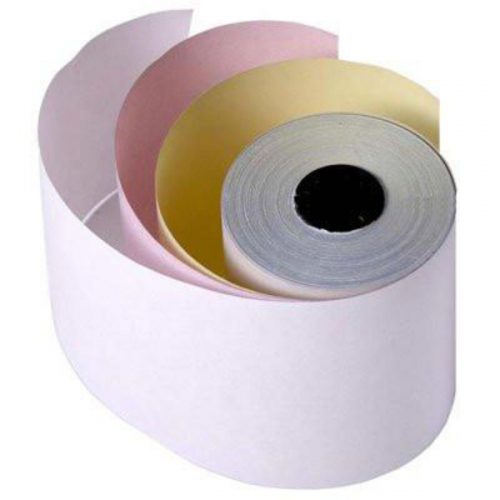 Single Ply & Multiply Rolls