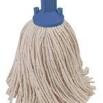 Blue Fitting Socket Mops