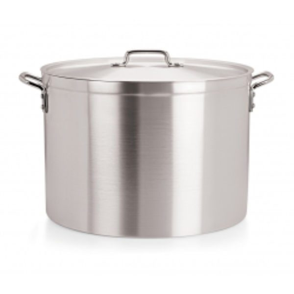 Heavy Duty Aluminium Boiling Pot 11.5 l