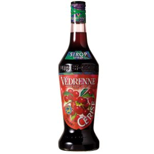 CHERRY SYRUP 70CL
