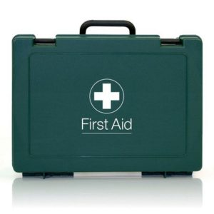 First Aid Kit 10 Persons