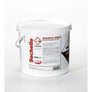 Caustic Soda - 5kg