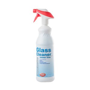 Glass Cleaner Smear Free 1l