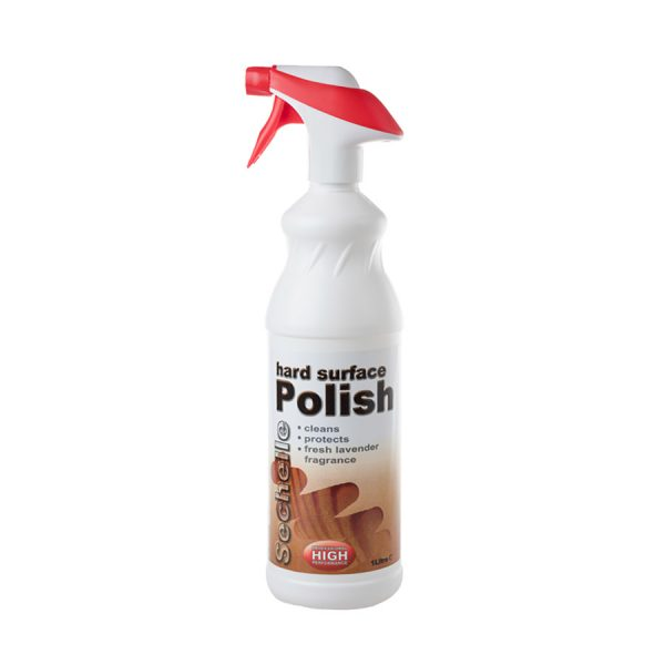 Hard Surface Polish Trigger Spray 1l