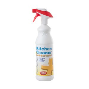 kitchen cleaner and antibacterial spray