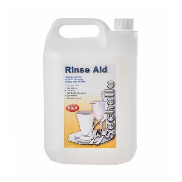 rinse aid 5l