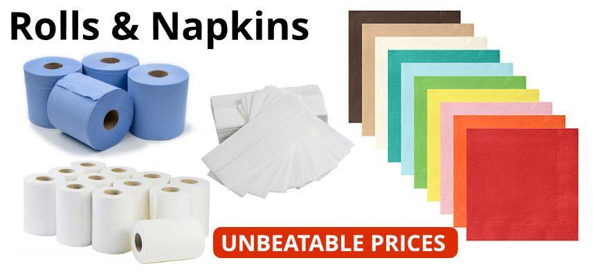 Rolls & Napkins