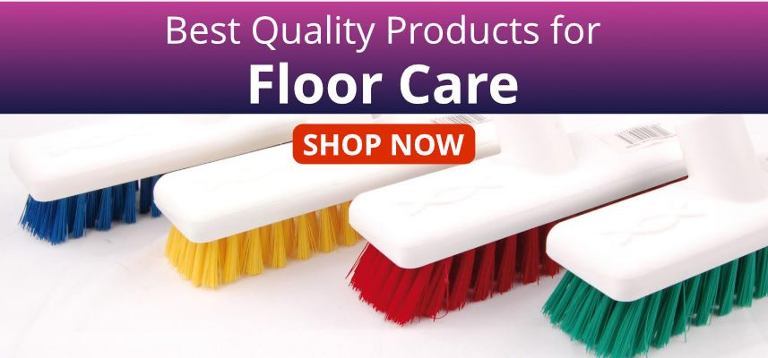 Best Quality Products for Floor Care