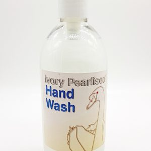 Ivory Pearlised Hand Soap