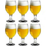 Classic Beer Glasses