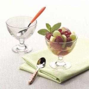 Duralex dessert cups