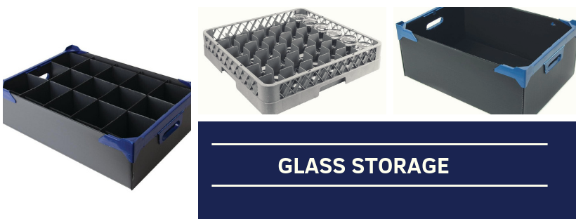 Glass Storage