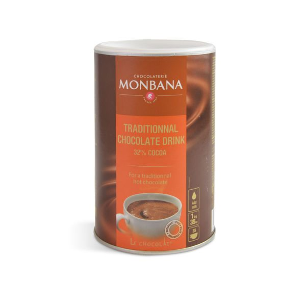 Montabana Hot Chocolate
