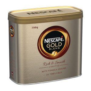 Nescafe Gold 750g