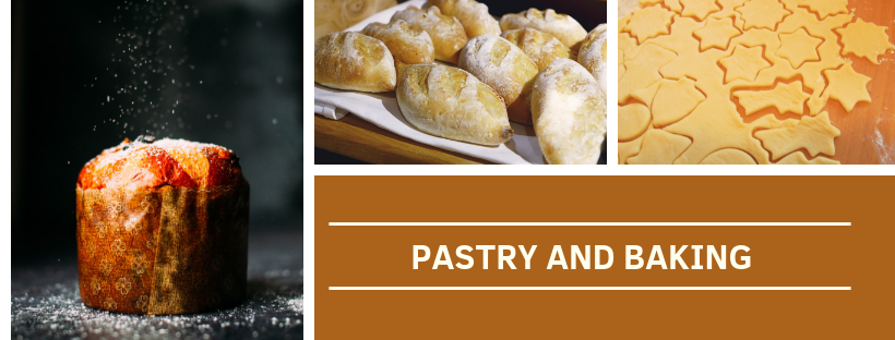 Pastry and Baking