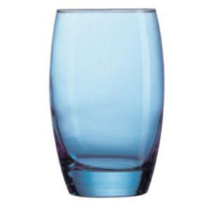 Arcoroc Salto Ice Blue HiBalls