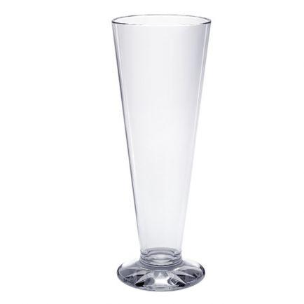 Pilsner Polycarbonate Glasses
