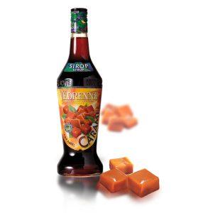 Vedrenne Caramel Syrup