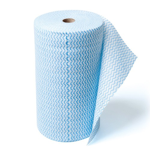 Wipes on a Roll