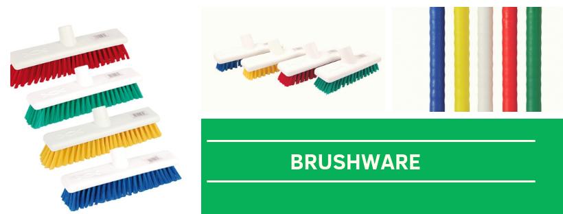 Brushware