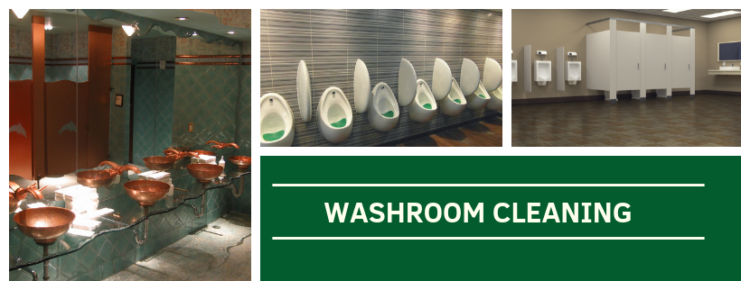 Washroom Hard Surface