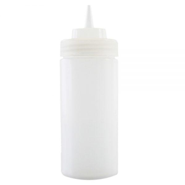 squeeze bottle 8oz