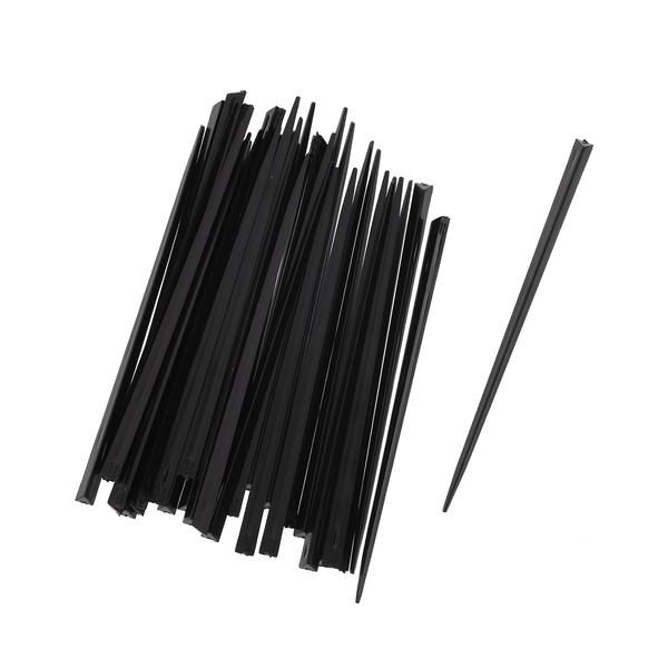 Black prism sticks