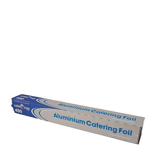 Caterwrap Aluminium Foil