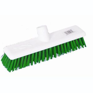 green stiff broom
