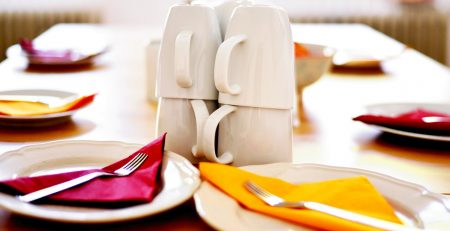 how to choose paper napkins