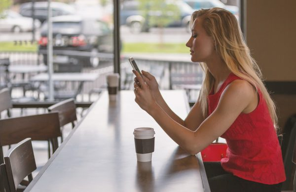 SEO for cafes