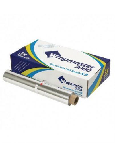 Wrapmaster Aluminium Foil Refill