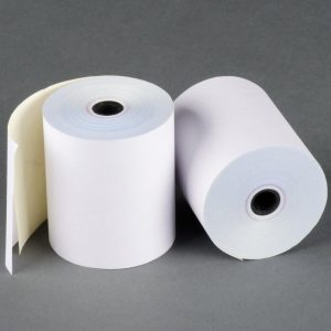 non-thermal rolls