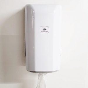 Mini Centrefeed Rolls Dispenser