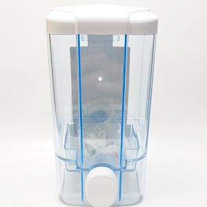 Transparent Soap Dispenser 1000 ml