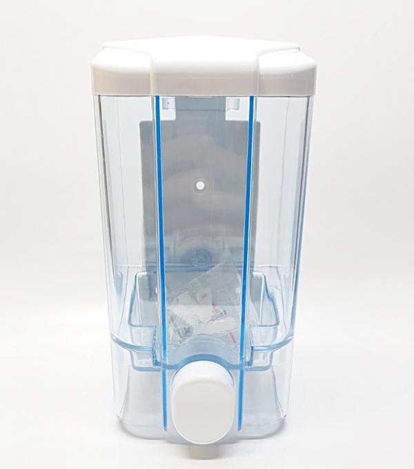 Transparent Soap Dispenser 1000 ml