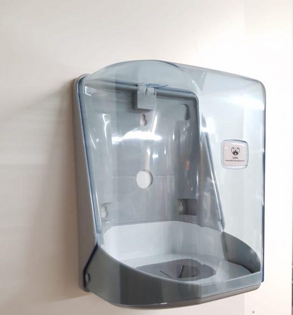 Centrefeed Dispenser Transparent