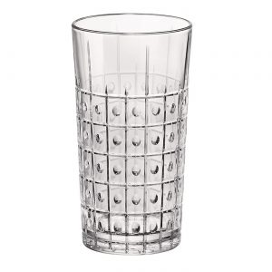 Este Vintage Highball Glasses