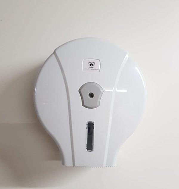 Mini Jumbo Toilet Rolls Dispenser