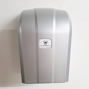 Z Folded Toilet Tissue Dispenser