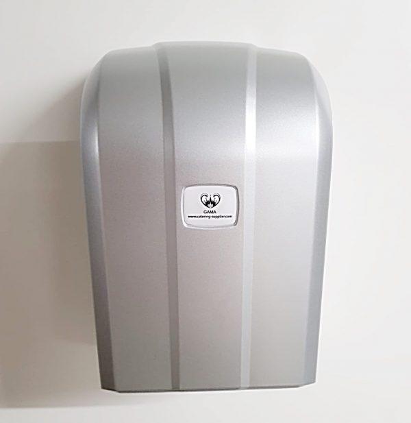 Z Folded Toilet Tissue Dispenser