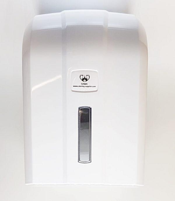 Z Folded Toilet Paper Dispenser
