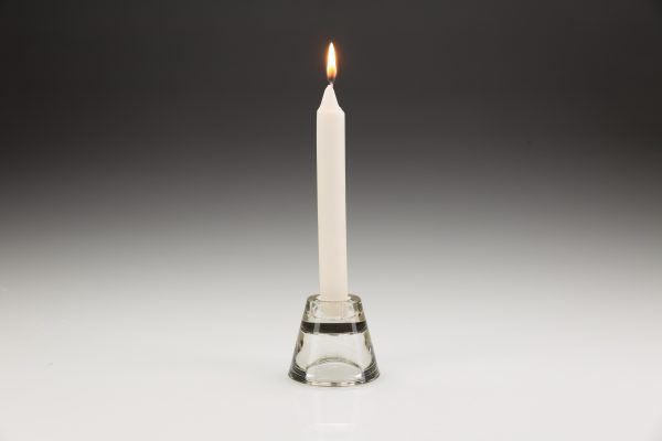 Dinner Candles Ivory (120)