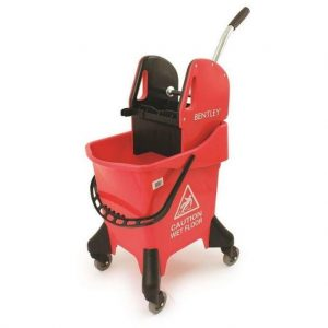 Professional Mop Bucket 31l