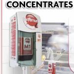 M1 Sanitiser Detergent