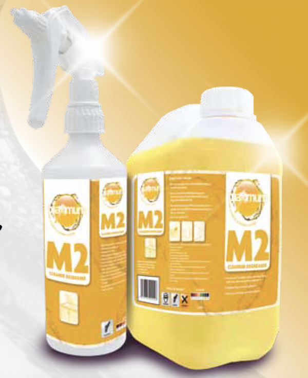 M2 Cleaner Degreaser Concentrate